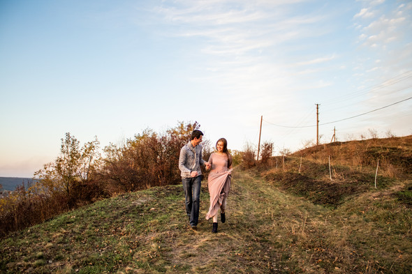 Леся и Сергей - фото №3
