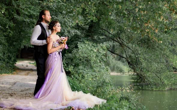 Лесная Свадьба  - фото №39