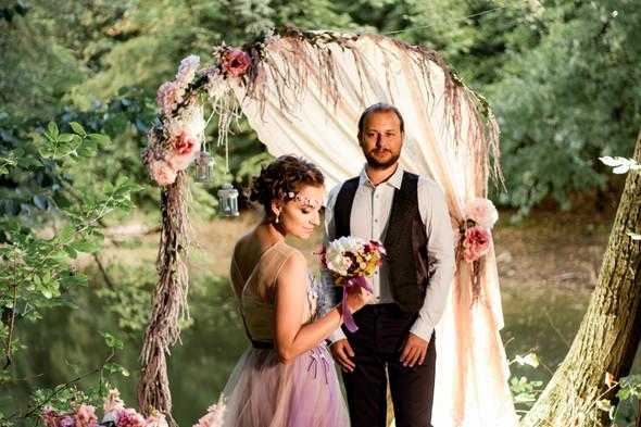 Лесная Свадьба  - фото №28