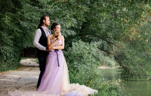 Лесная Свадьба  - фото №38