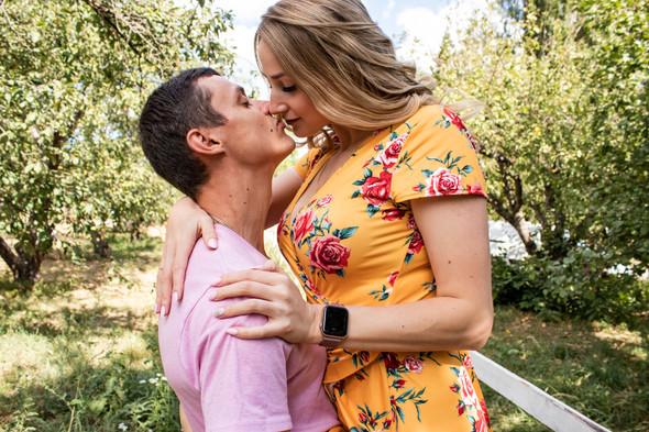 Максим и Катерина - фото №45