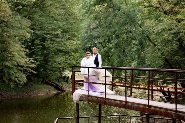 Лесная Свадьба  - фото №24