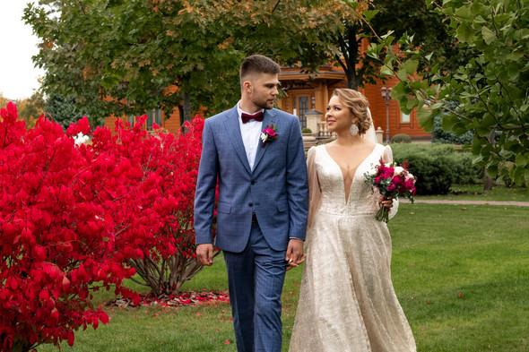 Максим и Анастасия  - фото №20