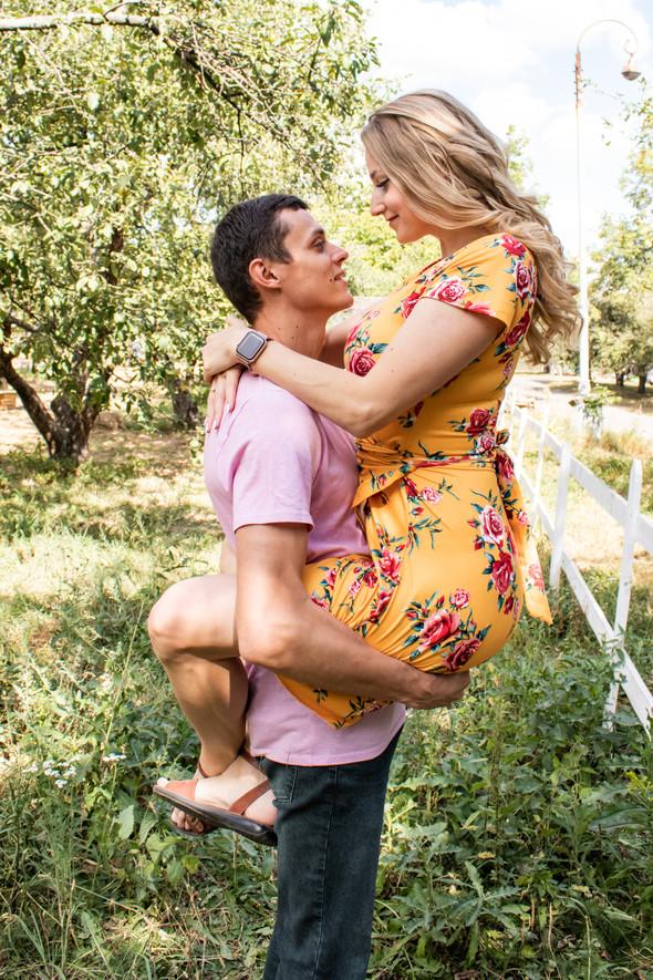 Максим и Катерина - фото №44
