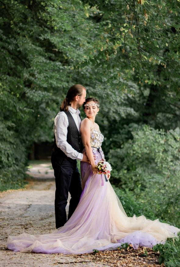 Лесная Свадьба  - фото №37