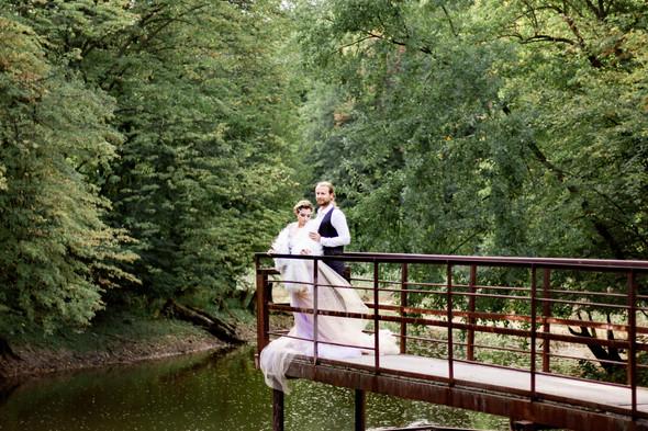Лесная Свадьба  - фото №25