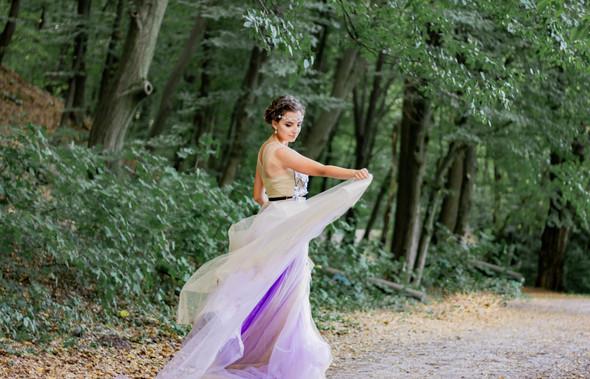 Лесная Свадьба  - фото №18