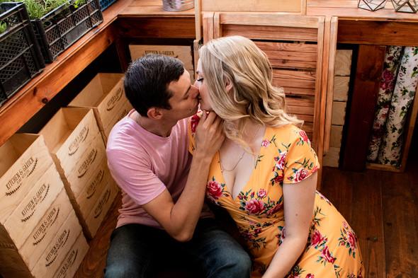 Максим и Катерина - фото №20