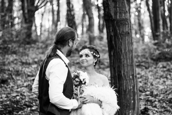 Лесная Свадьба  - фото №53