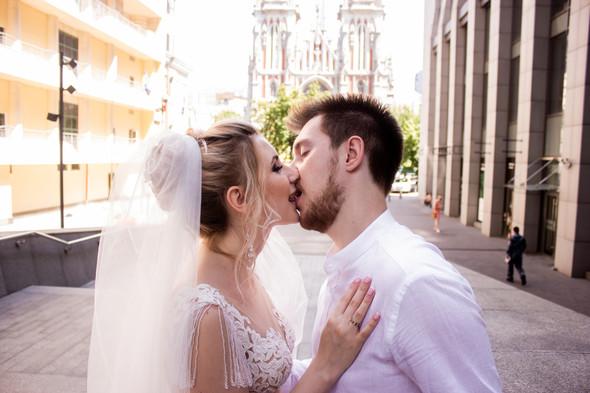 Дарья и Владимир - фото №71