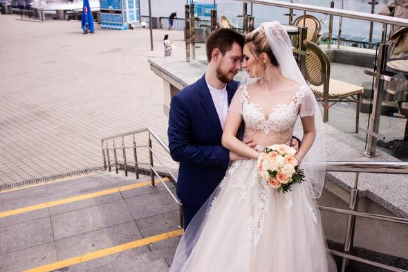 Дарья и Владимир - фото №35