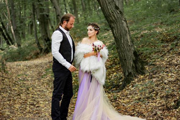 Лесная Свадьба  - фото №51
