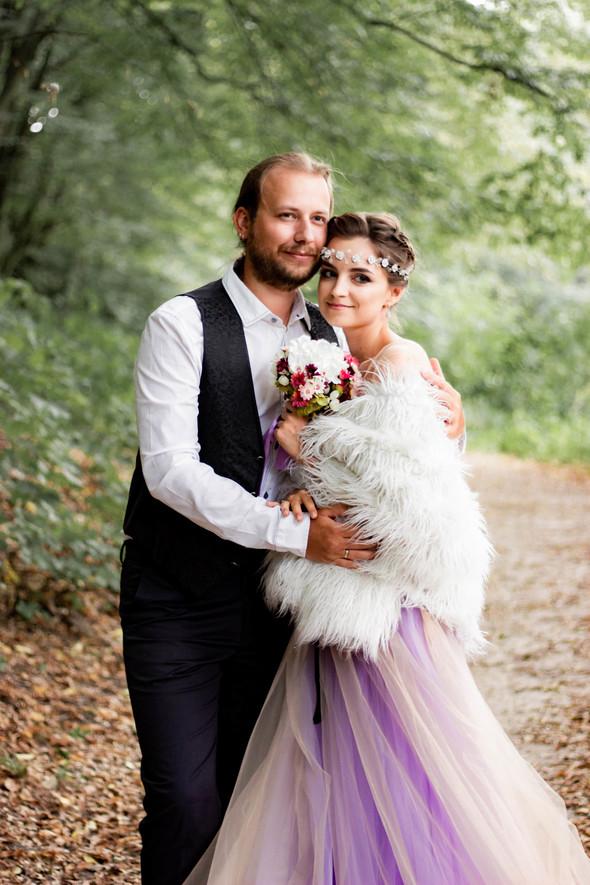 Лесная Свадьба  - фото №10