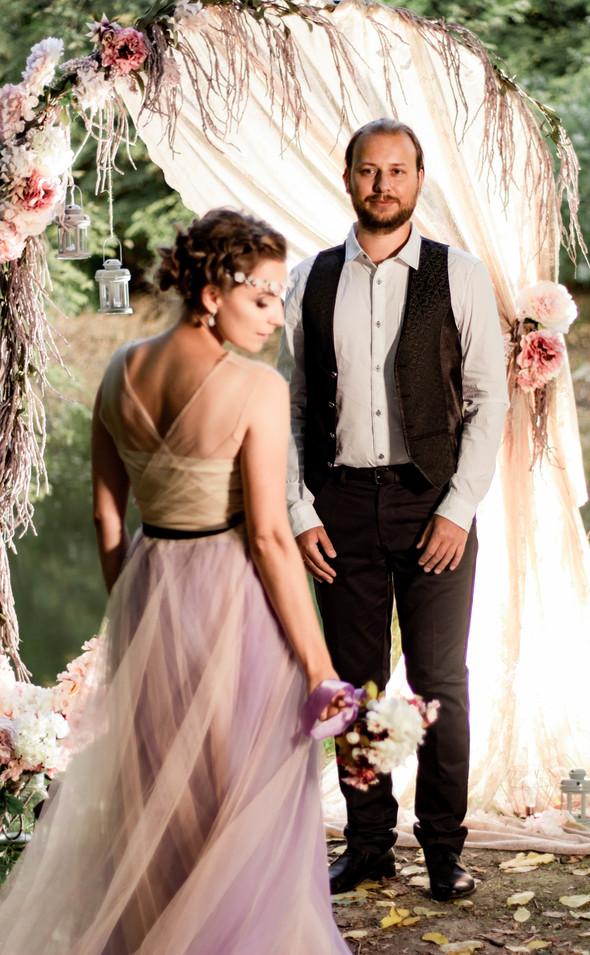 Лесная Свадьба  - фото №29