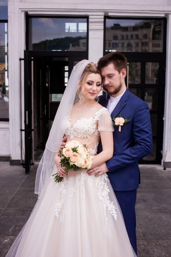 Дарья и Владимир - фото №23