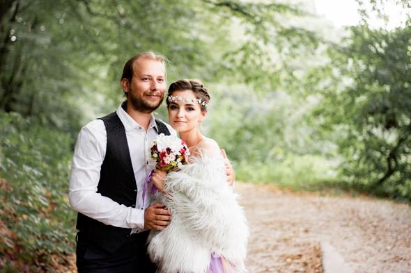 Лесная Свадьба  - фото №9
