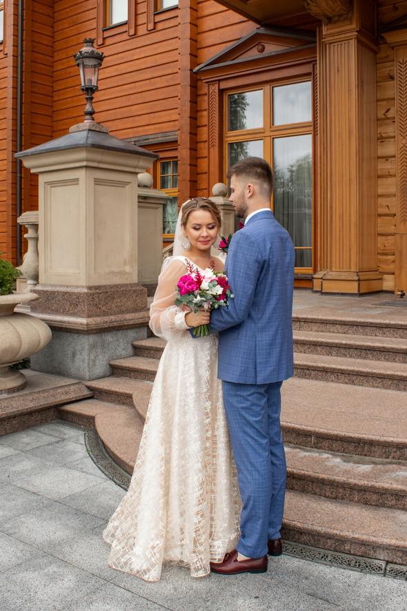 Максим и Анастасия  - фото №24