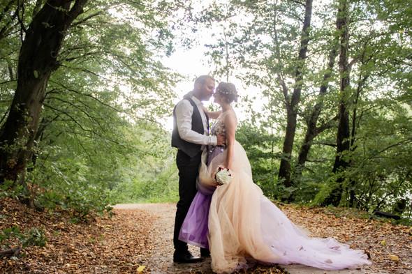 Лесная Свадьба  - фото №16