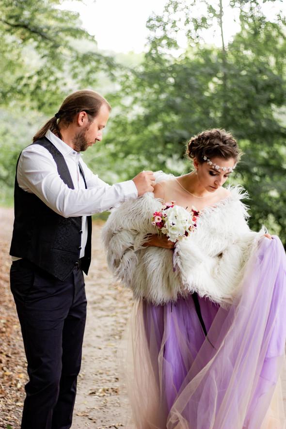 Лесная Свадьба  - фото №7