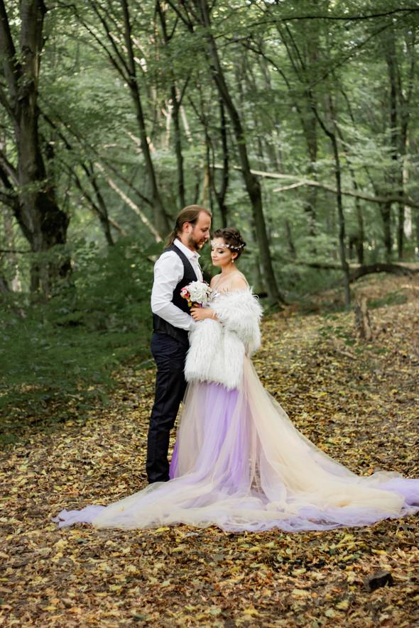 Лесная Свадьба  - фото №30
