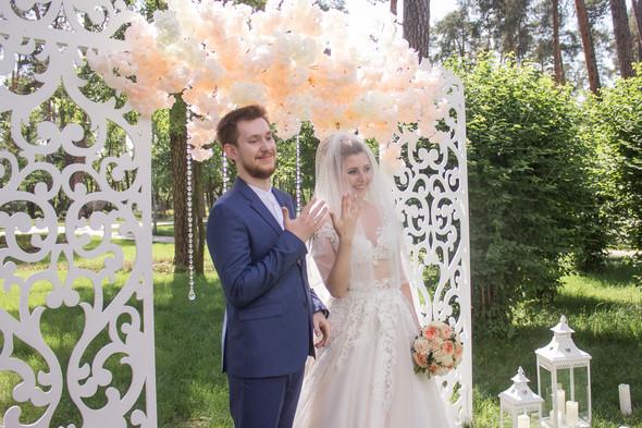 Дарья и Владимир - фото №101