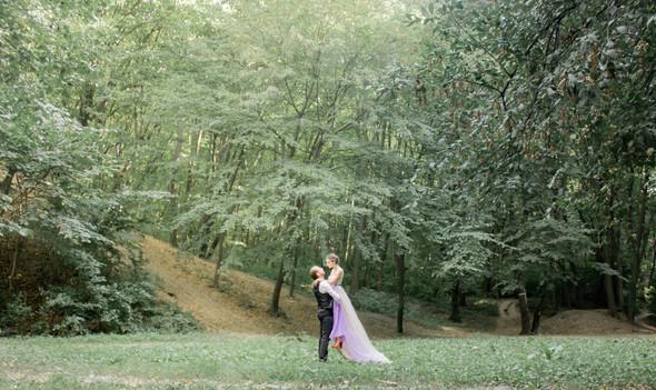 Лесная Свадьба  - фото №45