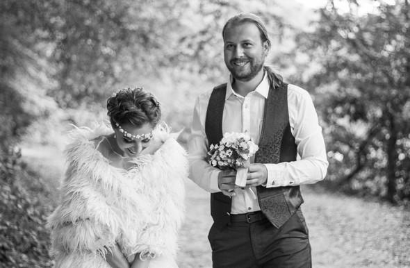 Лесная Свадьба  - фото №15
