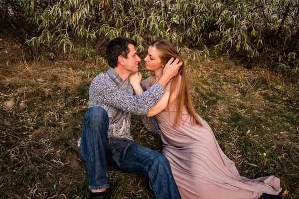 Леся и Сергей - фото №16