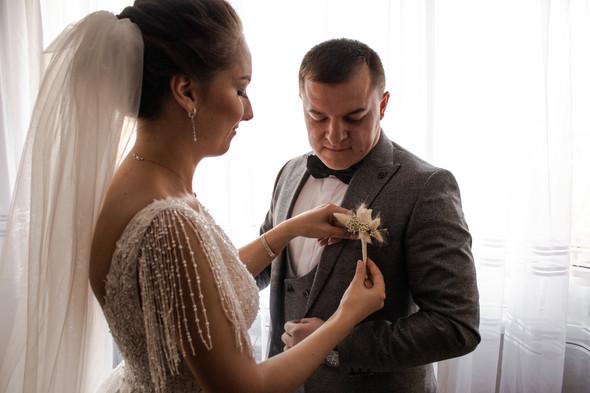 Николай и Марина - фото №30