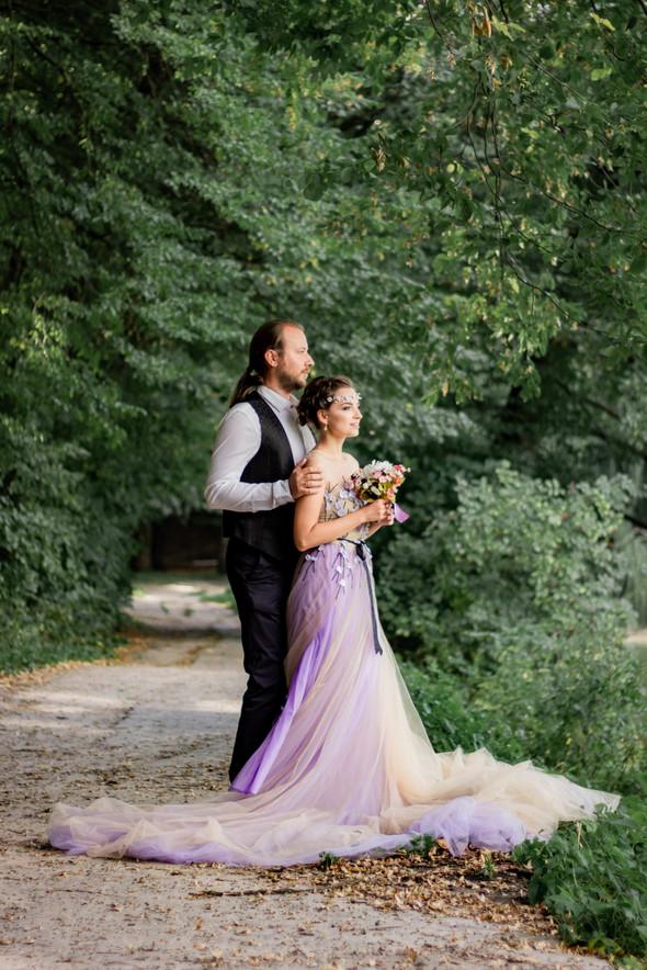 Лесная Свадьба  - фото №40