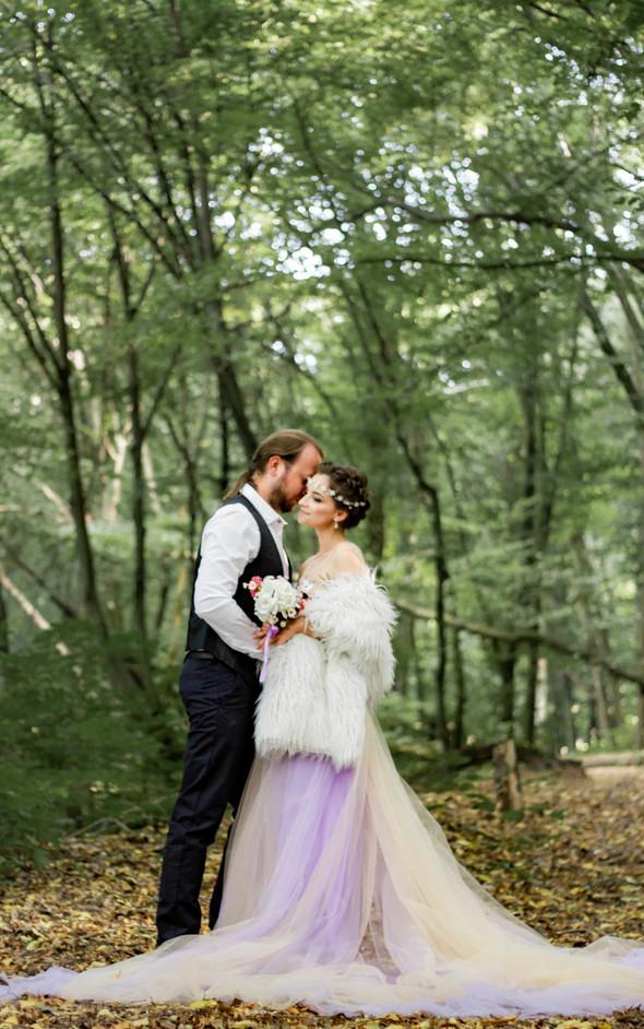 Лесная Свадьба  - фото №47