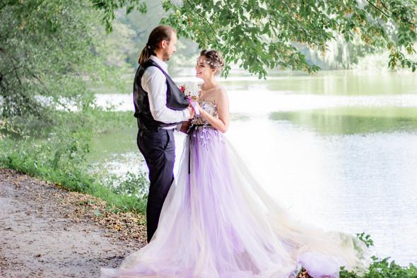 Лесная Свадьба  - фото №34