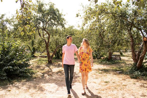 Максим и Катерина - фото №39