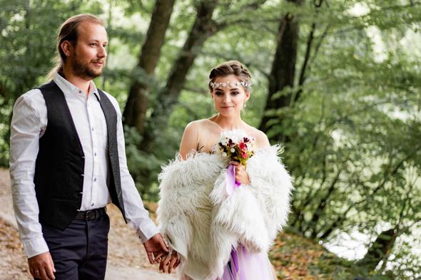 Лесная Свадьба  - фото №6