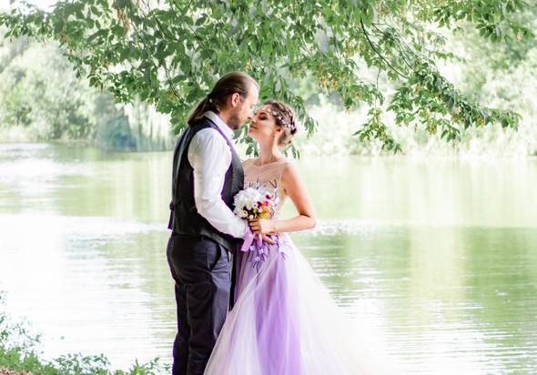 Лесная Свадьба  - фото №31