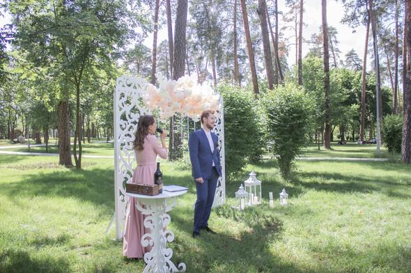 Дарья и Владимир - фото №88