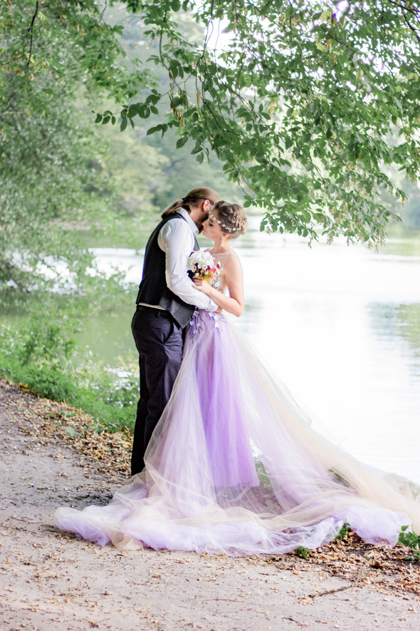 Лесная Свадьба  - фото №32
