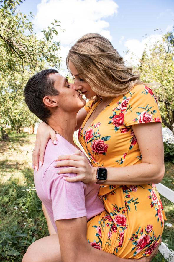 Максим и Катерина - фото №46