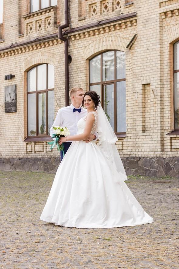 Ярослава и Дмитрий - фото №12
