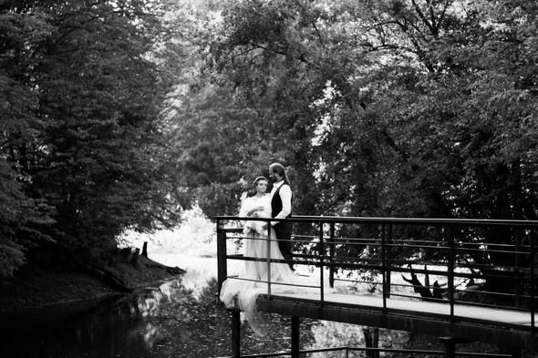 Лесная Свадьба  - фото №20