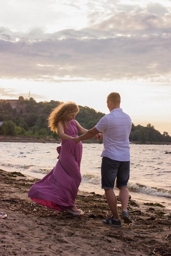 Павел и Наталья - фото №14