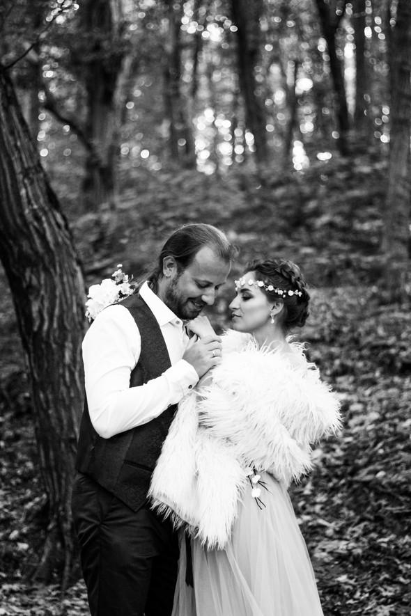 Лесная Свадьба  - фото №57