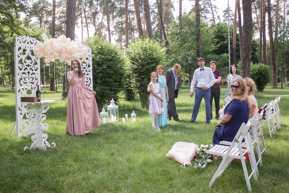 Дарья и Владимир - фото №83