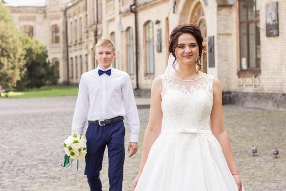 Ярослава и Дмитрий - фото №11