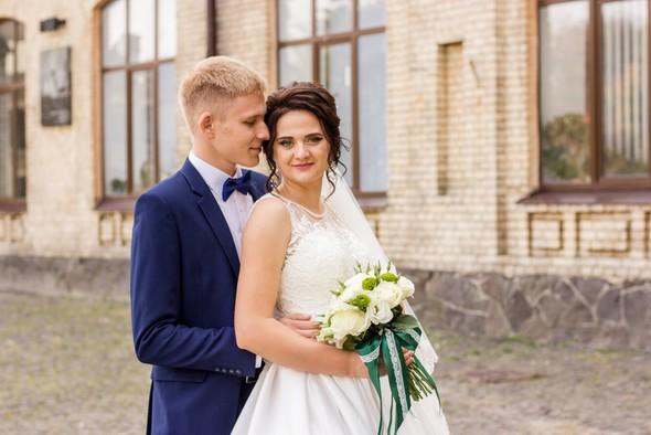 Ярослава и Дмитрий - фото №8