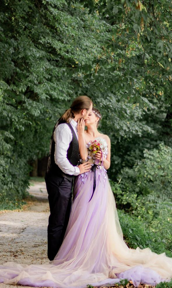 Лесная Свадьба  - фото №36