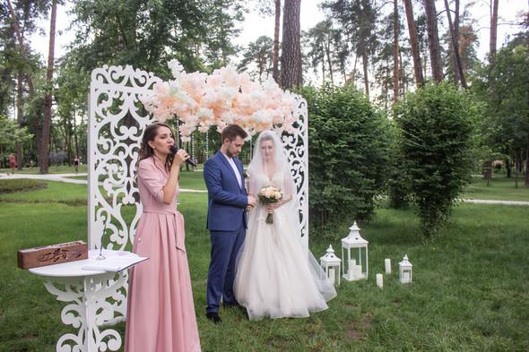 Дарья и Владимир - фото №106