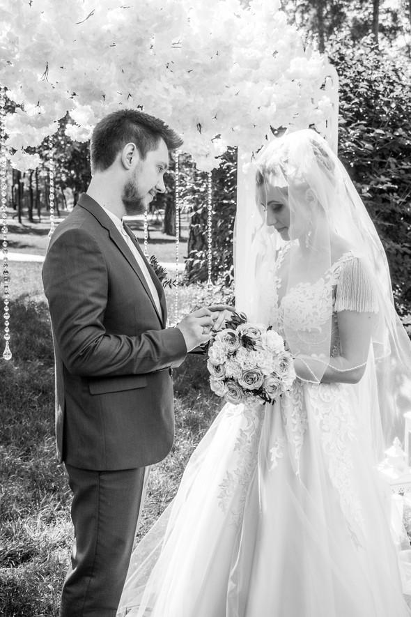 Дарья и Владимир - фото №99
