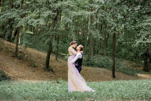 Лесная Свадьба  - фото №44