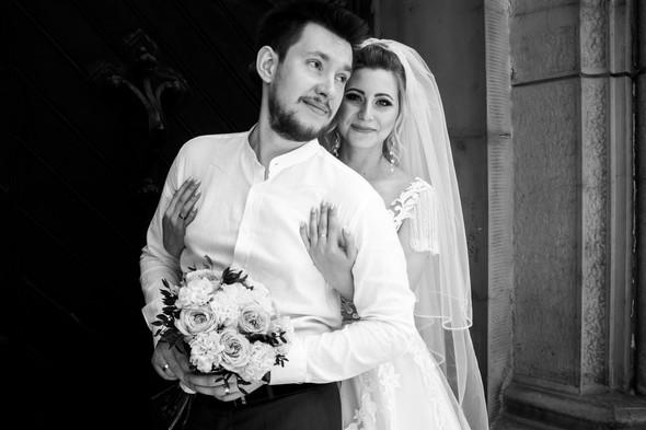 Дарья и Владимир - фото №60